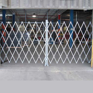 Discount Economy Folding Security Gates
